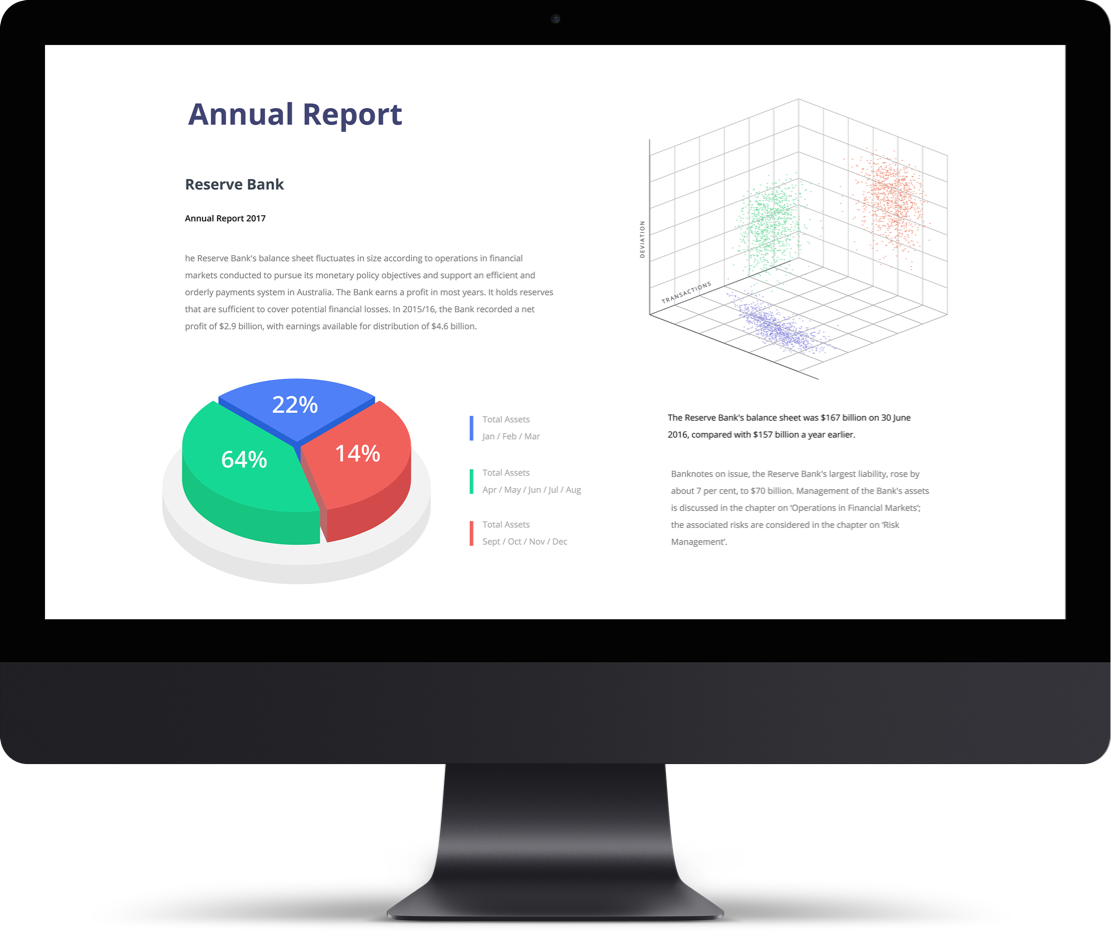 Polymatica: Big Data Analytics Solution For Business Users From All